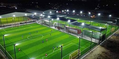 สนามฟุตบอล โดดเด่นอารีน่า โคราช